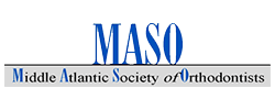 Middle Atlantic Society of Orthodontists Logo